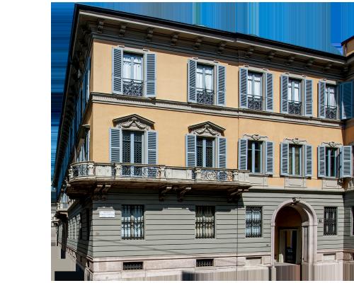 Palazzo Visconti-Ajmi